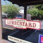 Lumberyard Rotisserie and Grillの写真