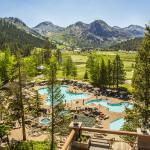 Resort at Squaw Creek Foto