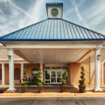 Foto de Best Western Greenville Airport Inn