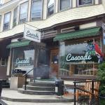Cascade Cafe