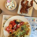 Photo de Parkway Diner