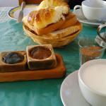el desayunjo