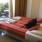Photo de Hotel Poetto