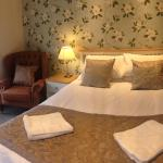 Part of our recent renovation at Newport Guest House