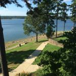 DeGray Lake Resort State Lodge