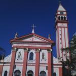 Capela Nossa Senhora da Boa Viagem