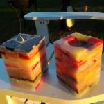 my summer 2015 candles. these are the large square candles. $12.95 I think...