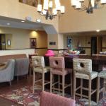 Photo de Hampton Inn & Suites Fredericksburg