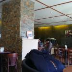 una mirada de Cafe Tostados