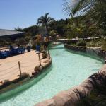 Foto de Silvestre Park Hotel Eco Resort