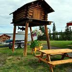 Lake Louise Lodge Foto