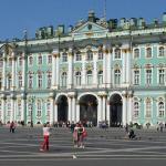 Palace Square (Dvortsovaya Ploshchad)