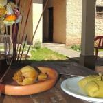Hosteria y Restaurante El Rancho
