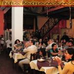 Photo of Pena Pachamama