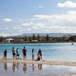 Lake Illawarra - Fishing