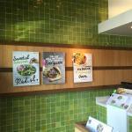 Veggie Grillの写真