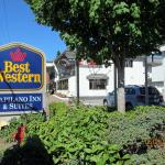 BEST WESTERN Capilano Inn & Suites Foto