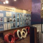 Lighthouse info displays