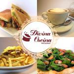 Foto Divina Cocina