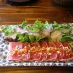 Naguro Tataki 1/2 size, melts in your mouth
