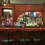 Bar at Augie's