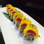 Dai Sushi Restauant