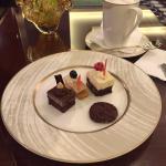 Food - Fairmont Peace Hotel Photo