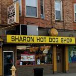 Sharon Hotdog Shop
