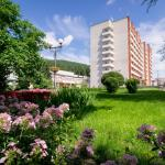 Photo of Altai West Hotel