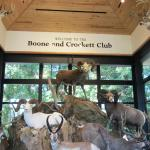 Foto de Boone and Crockett Club