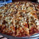Foto de Father & Son Pizza