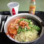 Durango's Mexican Grill Hurricane