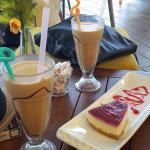 Photo de Eyna Restaraunt Cafe Bar