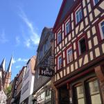 Grimmelshausen Hotel Foto