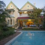 Photo de Hacklewood Hill Country House