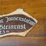 Steinrast