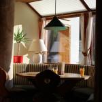 Hunguest Hotel Heiligenblut Foto