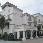La Quinta Inn San Diego Oceanside