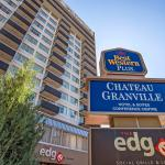 Photo of Best Western Plus Chateau Granville