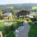Hotel Kesselgrub Foto