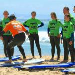 Jeffreys Bay Surf School