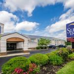Sleep Inn Louisville Airport & Expo resmi