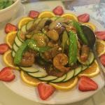 China Wok Chinese Cuisine