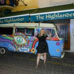 Highlander 2014