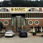 Foto de Sarot Termal Park Resort & Spa