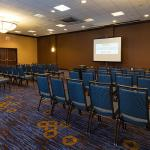 Lexington Meeting Room – Theater Setup