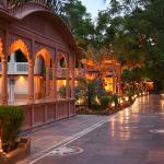 Chokhi Dhani Luxury Hotel and Resort at Jaipur