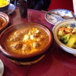 Photo of Morocco Tajinya