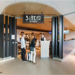 3 Lander Restaurant EuroAirport