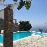 Pool - Apanema Resort Photo